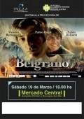 Belgrano is the best movie in Pablo Rago filmography.