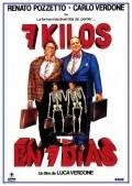 Sette chili in sette giorni is the best movie in Renato Pozzetto filmography.