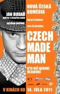 Czech-Made Man is the best movie in Petr Ctvrtnicek filmography.