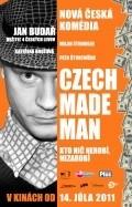 Czech-Made Man is the best movie in Milan Steindler filmography.