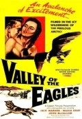 Valley of Eagles film from Terence Young filmography.