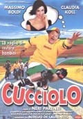 Cucciolo - movie with Massimo Boldi.