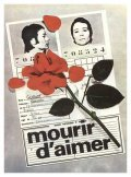 Mourir d'aimer - movie with Jean Bouise.