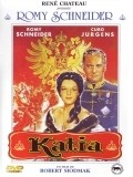 Katia - movie with Michel Bouquet.