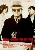Liebe ist kalter als der Tod is the best movie in Hanna Schygulla filmography.