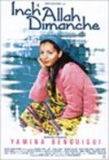 Inch'Allah dimanche is the best movie in Zinedine Soualem filmography.
