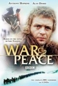 War & Peace - movie with Anthony Hopkins.