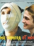 Ma camera et moi - movie with Julie Gayet.