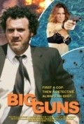Big Guns is the best movie in Peter Breitmayer filmography.