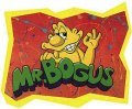 Mr. Bogus is the best movie in Pat Fraley filmography.