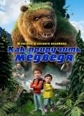 Animation movie Den kæmpestore bjørn.