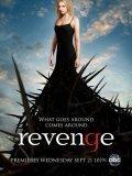 Revenge is the best movie in Emily VanCamp filmography.