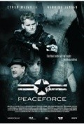Peaceforce - movie with Henning Jensen.