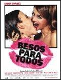 Besos para todos is the best movie in Emma Suarez filmography.