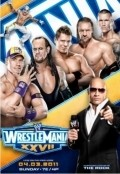 WrestleMania XXVII is the best movie in John Cena filmography.