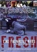 The Freshest Kids - movie with Yasiin Bey.