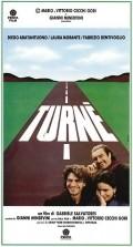 Turne is the best movie in Fabrizio Bentivoglio filmography.