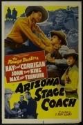 Arizona Stage Coach is the best movie in Kermit Maynard filmography.