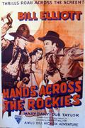 Hands Across the Rockies - movie with Kenneth MacDonald.