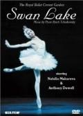 Swan Lake is the best movie in Natalia Makarova filmography.