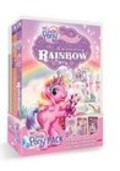My Little Pony: The Runaway Rainbow - movie with Kathleen Barr.