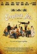 Explicit Ills is the best movie in Rosario Dawson filmography.
