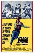 Black Spurs is the best movie in Bruce Cabot filmography.