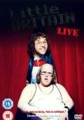 Little Britain: Live is the best movie in Anthony Head filmography.