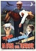 La casa del terror is the best movie in German Valdes filmography.