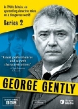 George Gently: Gently Go Man is the best movie in Richard Armitage filmography.