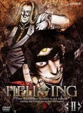 Hellsing II is the best movie in Yoshiko Sakakibara filmography.