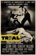Trial is the best movie in Katy Jurado filmography.