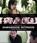 Enemigos intimos is the best movie in Blanca Sanchez filmography.