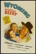 Wyoming - movie with Ann Rutherford.