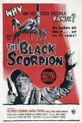 The Black Scorpion film from Edward Ludwig filmography.