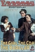The Girl, the Cop, the Burglar - movie with Leo White.