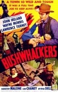 The Bushwhackers - movie with Dorothy Malone.