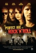 The Perfect Age of Rock «n» Roll - movie with James Ransone.