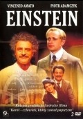 Einstein - movie with Luigi Diberti.