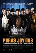 Puras joyitas is the best movie in Pedro Perez filmography.