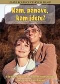 Kam, panove, kam jdete? is the best movie in Ivan Vyskocil filmography.