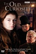The Old Curiosity Shop - movie with Derek Jacobi.