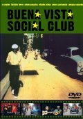 Buena Vista Social Club film from Wim Wenders filmography.