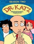 Dr. Katz, Professional Therapist - movie with Ray Romano.