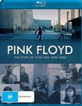 Pink Floyd: The Story of Wish You Were Here is the best movie in David Gilmour filmography.