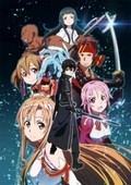 Sword Art Online is the best movie in Bryce Papenbrook filmography.