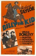 Billy the Kid is the best movie in Gene Lockhart filmography.