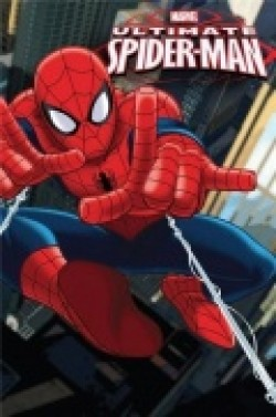 Ultimate Spider-Man is the best movie in Logan Miller filmography.