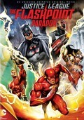 Justice League: The Flashpoint Paradox - movie with Michael B. Jordan.