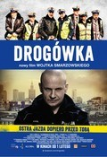 Drogówka - movie with Agata Kulesza.